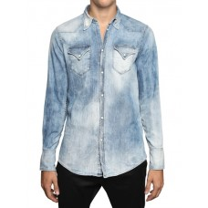 Diesel Black Gold Jean Shirt