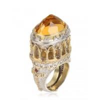 Balthazar's Tower Emerald Gold